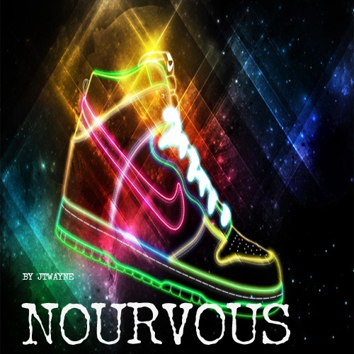 NOURVOUS BY JTWAYNE