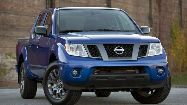 2012 Nissan Frontier-D40, OEM Service and Repair Manual (PDF).