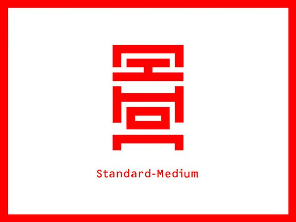 Nihon Standard - Medium