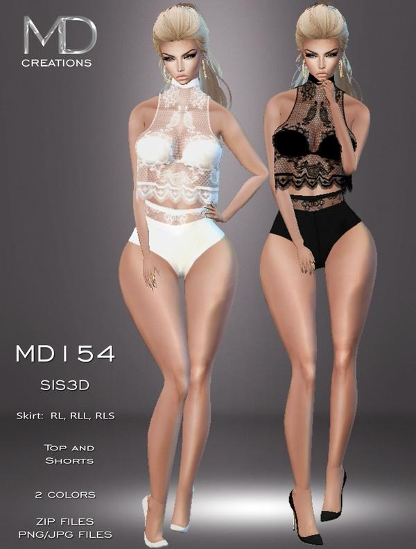 MD154 - SIS3D