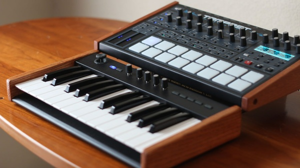 TBLV9300 Synth Sounds 1 for the DSI Tempest