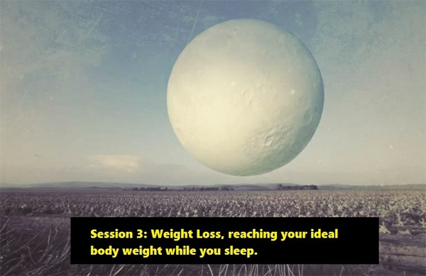 Weight Loss, Overnight Miracle Cures by the Worlds Psychic Top Dreamer, Brian Ladd : Session 3