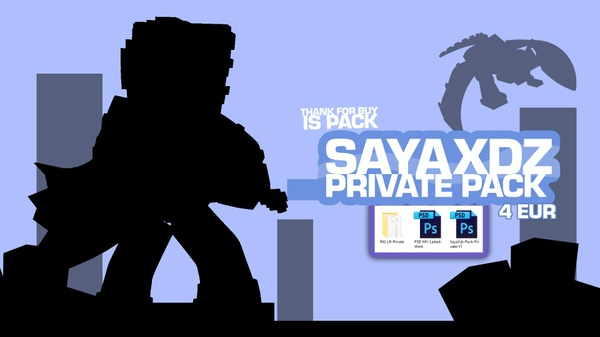 Private-PACK-SayAxdZ /2017