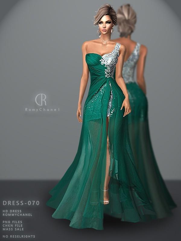 RC-DRESS-070
