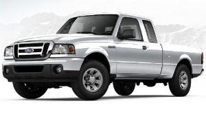 Ford Ranger 2011-2012 Factory Service Workshop Repair Manual