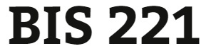 BIS 221 Week 2 Microsoft Office 365: Module 2: Formulas, Function, and Formatting