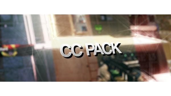 CC PACK