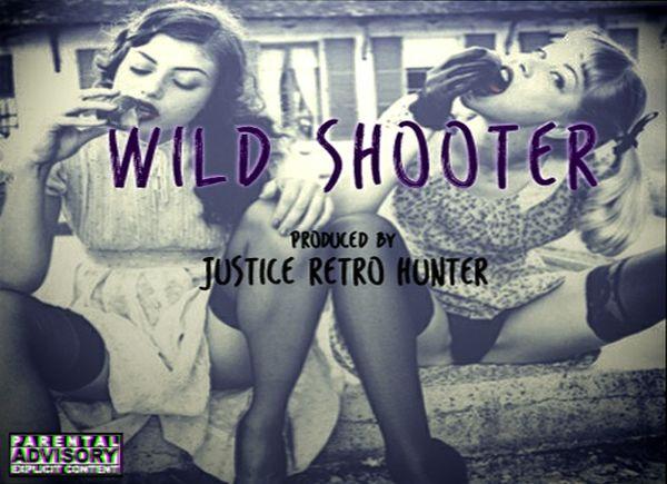 Wild Shooter Prod. Justice Retro Hunter