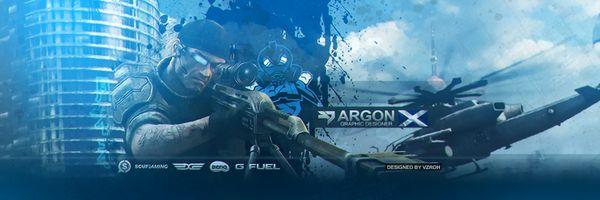 FeaR Argon (PSD)