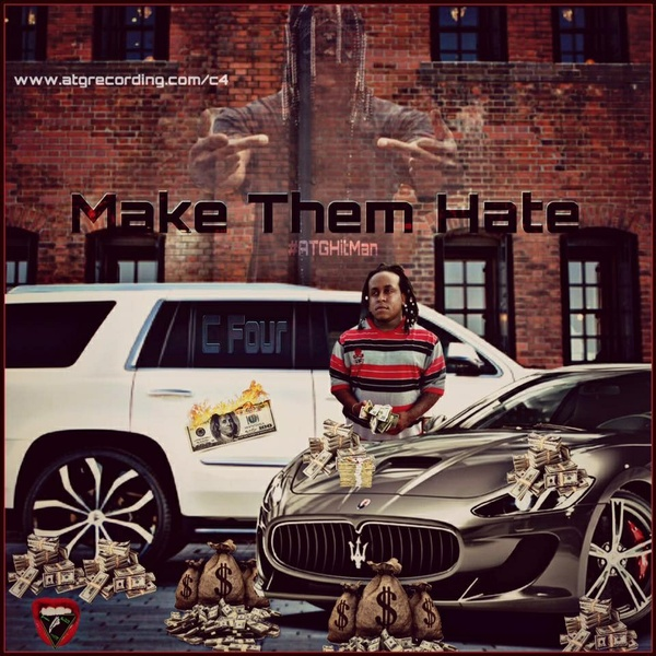 Make Them Hate by C Four