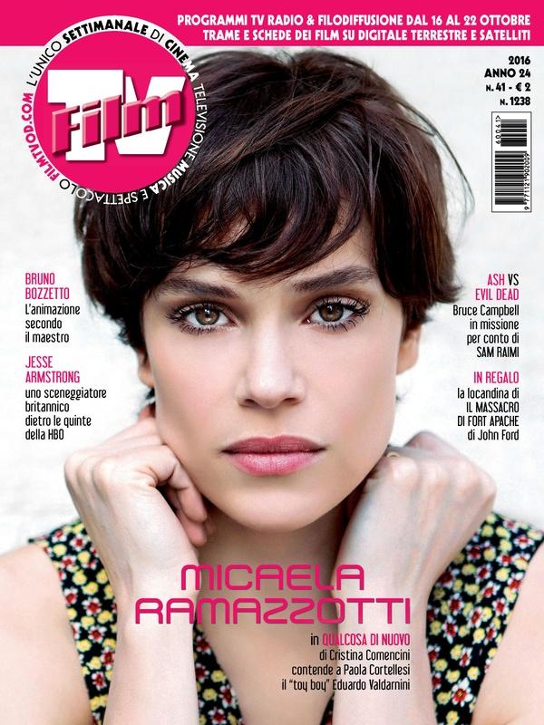 FilmTv n° 41 / 2016