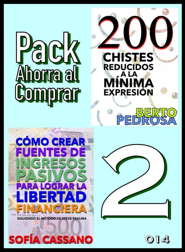 Pack Ahorra al Comprar 2 - 014