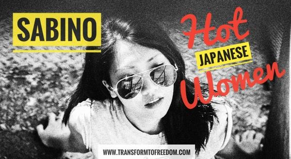 """Hot Japanese Women"", Sabino"