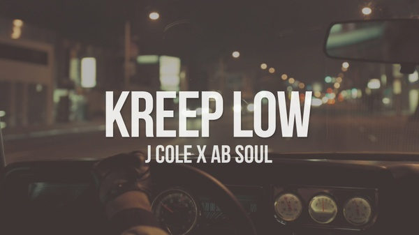 """Kreep Low"" Instrumental"