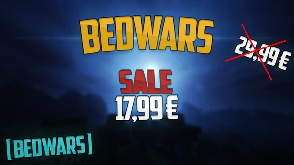 BEDWARS SOURCECODE ORIGINAL BY WELOVESPIGOTPLUGINS