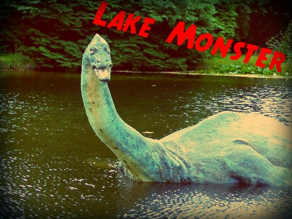 Lake Monster Sound Pack 01