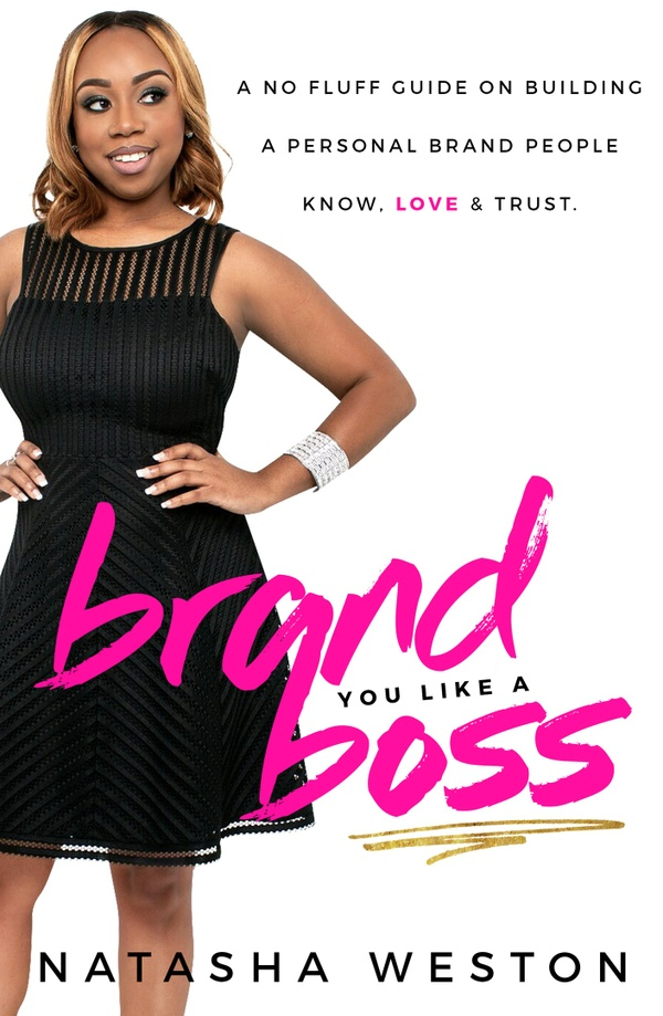 Brand You Like A Boss Ebook