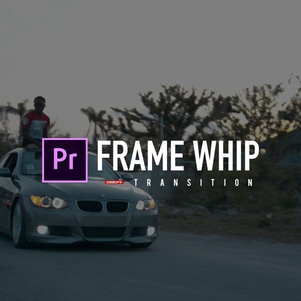 FREE - swaygfx™ ( Frame Whips ) Transitions for Adobe Premiere Pro