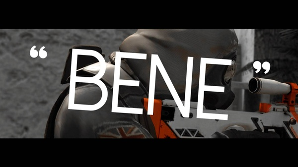 """BENE"" Project File"