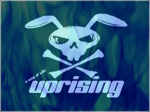 UPRISING - 1996 COLLECTION - MP3