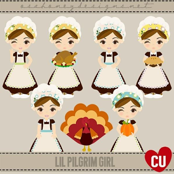 Oh_Lil_Pilgrim_Girl