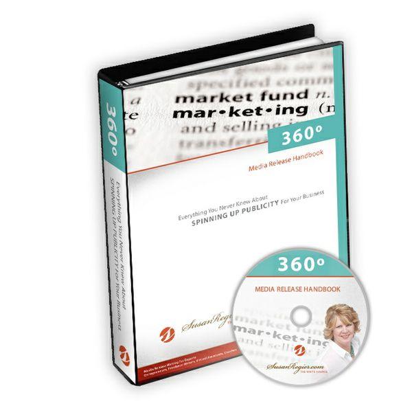 360° Media Release Handbook