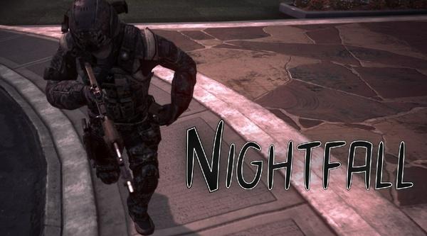 Nightfall - Project Files