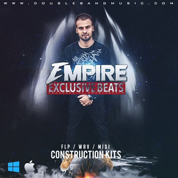 Double Bang Music - Empire EXB [Construction Kits]