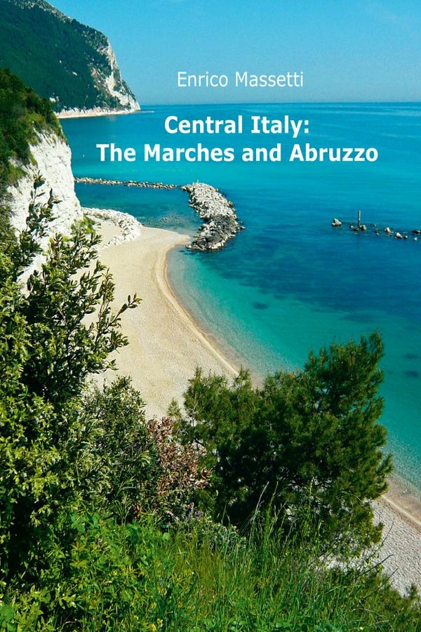 Central Italy - epub