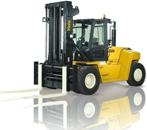 Yale Forklift [F876] GDP 80/90/100/120 DC (Europe), GDP 190/210/230/250/280 DC Service Manual