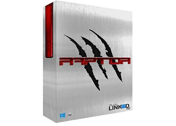 Raptor Trap 💰 VST Plugins