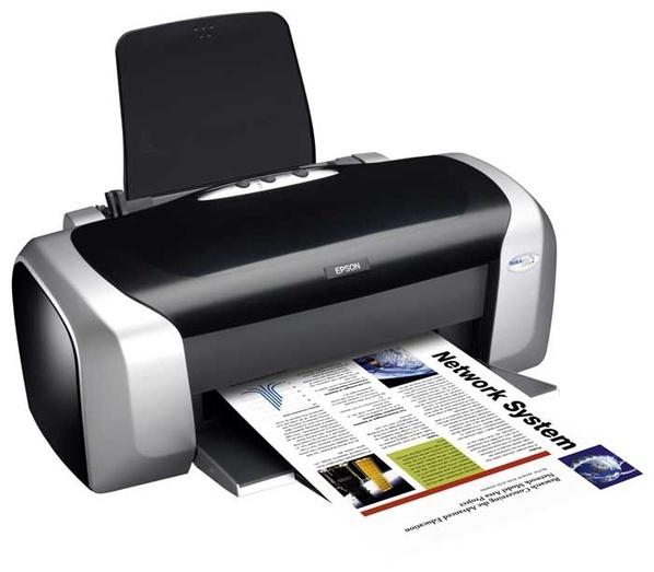 EPSON Stylus C87/C88/D88 Color Inkjet Printer Service Repair Manual