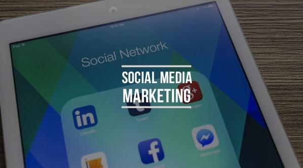 Social Media Marketing Starter Pack