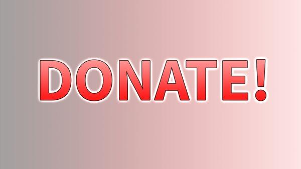 Donate! ^-^