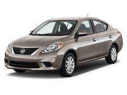 2012 Nissan Versa (Sedan & Hatch) Factory Workshop Service and Repair manual pdf