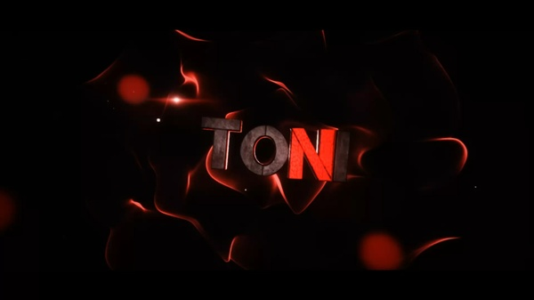 Custom 3D Intro 1080p 60fps (pz + ae)