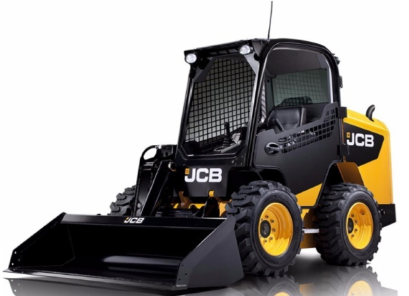 JCB Robot 260W 280W 300W 330W 260T 300T 320T Skid Steer Large Platform Service Repair Manual