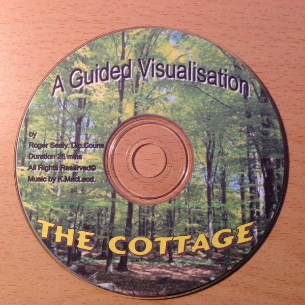 The Cottage - mp3 Audio Download