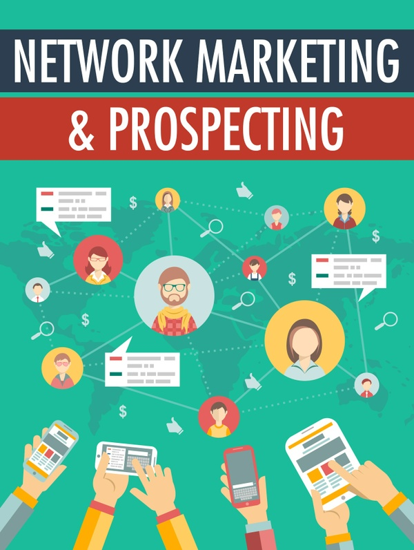 Network Marketing & Prospecting