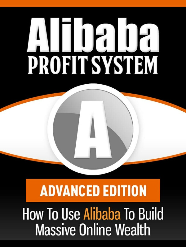 Alibaba Profit System  Advanced Edition
