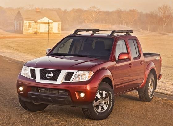 Nissan Frontier 2013 Repair Manual