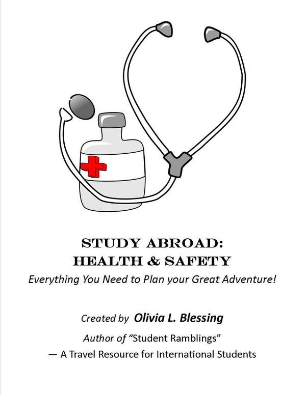 Study Abroad: Health Safety