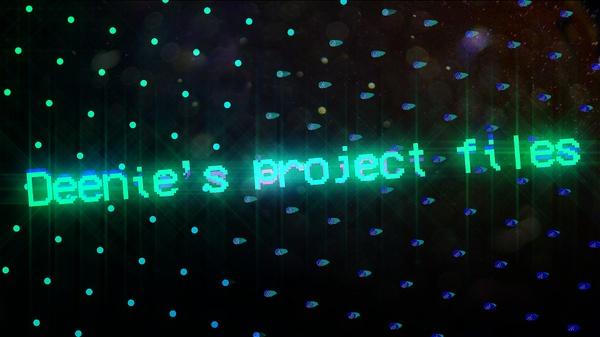 """"""" W A T E R """" Project file !"""