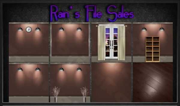 City Apt  -IMVU ROOM TEXTURES