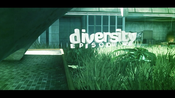Diversity #8 Project File (Red Synical's Episode)