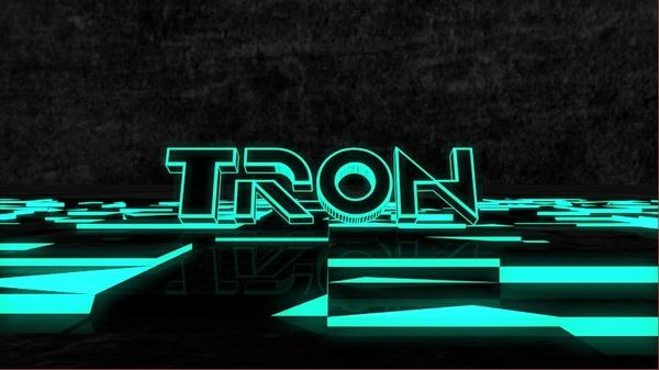 Azoth Tron Lightroom for Cinema 4D