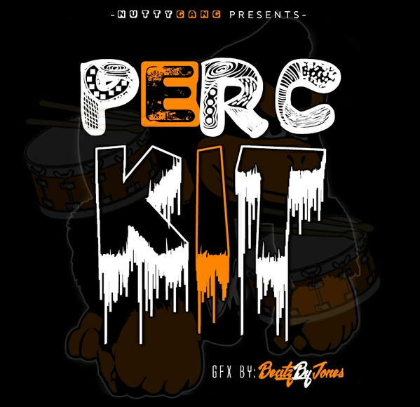 Perc Kit (Drum Kit)