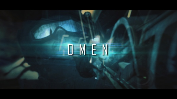 OMEN Project file + 600FPS clips