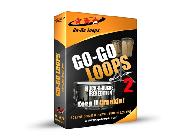 Go-Go Loops 2 HB Ibex Edition