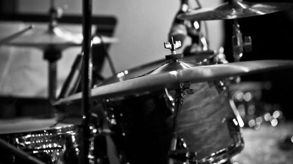 Modern Metal Drum Sample Pack